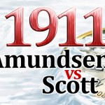 Jueves de #crowdfunding: 1911 Amundsen Vs Scott + Red Code