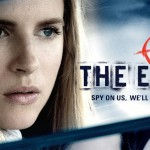Sesión de cine: The East