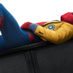 Sesión de #cine: Spiderman Homecoming