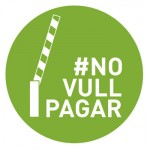 #novullpagar ni peatges ni transport... privats